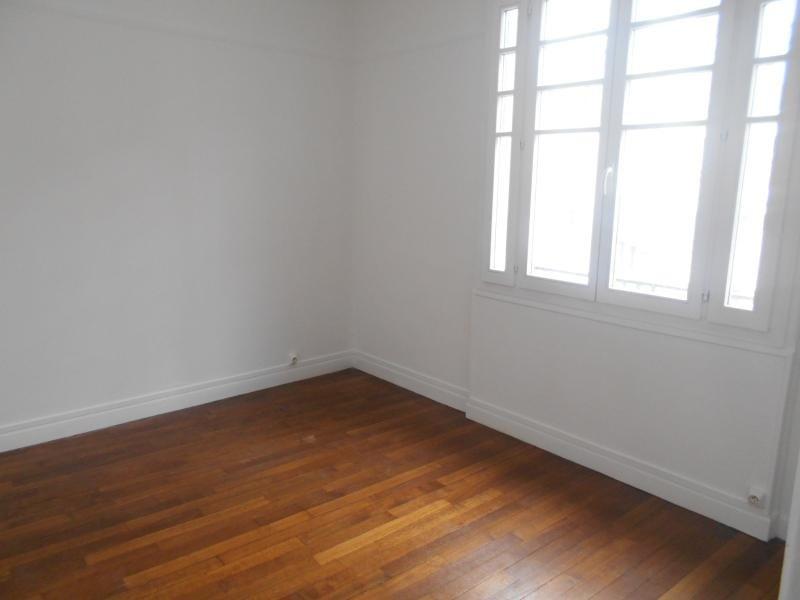 Location appartement Paris 15ème 1145€cc - Photo 1