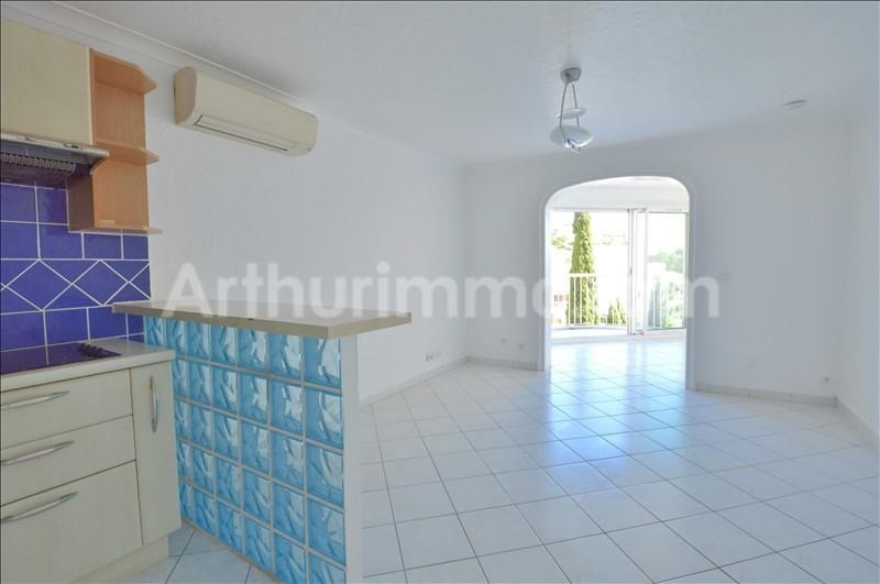 Sale apartment St aygulf 169000€ - Picture 3