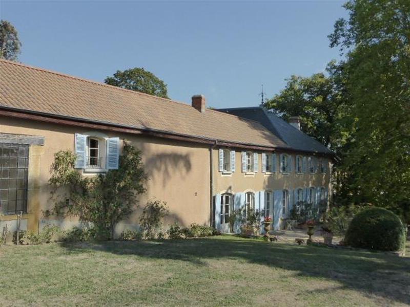 Vente de prestige maison / villa Saint romain de popey 1300000€ - Photo 12