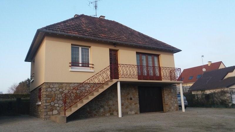 Location maison / villa Creances 495€ +CH - Photo 1