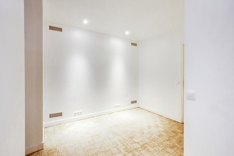 Vente appartement Paris 17ème 321000€ - Photo 4