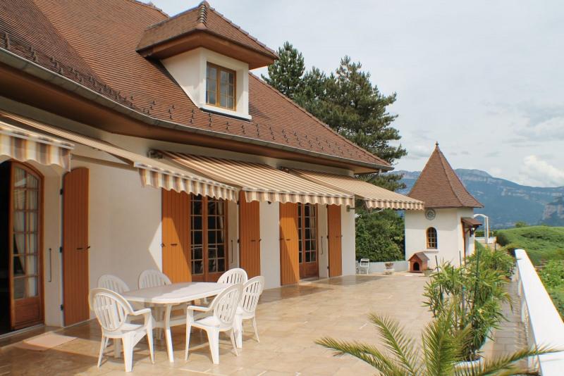 Vente de prestige maison / villa Moirans 795000€ - Photo 6