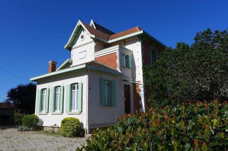 Venta de prestigio  casa Lacanau ocean 759200€ - Fotografía 12