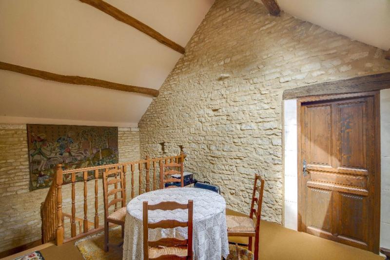 Vente maison / villa Toucy 205000€ - Photo 8
