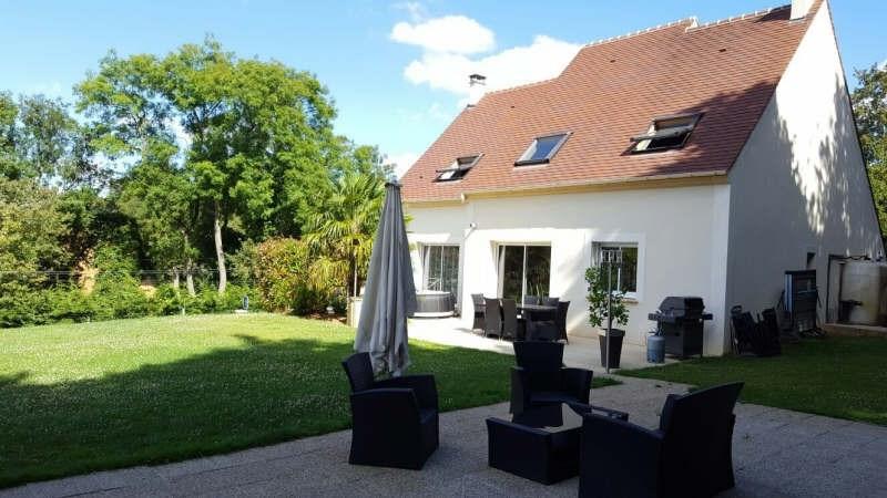 Vente maison / villa Bornel 445000€ - Photo 9