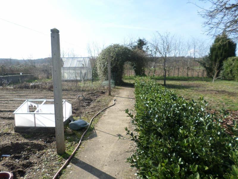 Vente maison / villa Civaux 99900€ - Photo 2