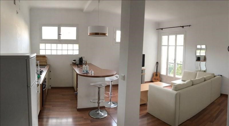 Sale apartment Nice 139 700€ - Picture 1