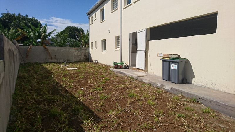 Vente appartement Saint-andré 172500€ - Photo 1