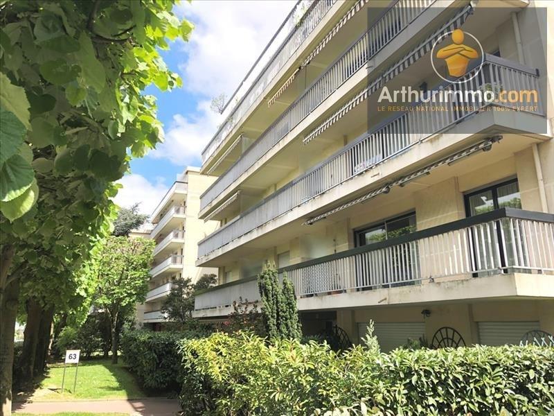 Rental apartment Rueil malmaison 799€ CC - Picture 5