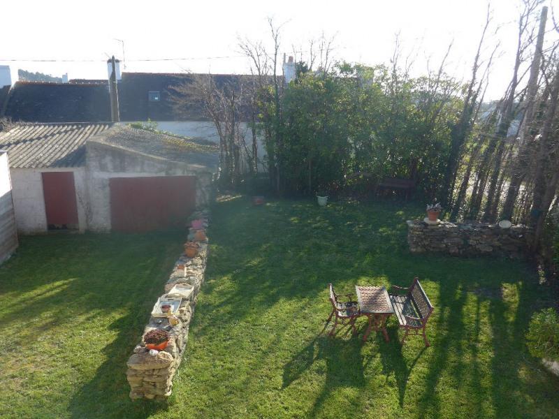 Sale house / villa Bangor 128600€ - Picture 1