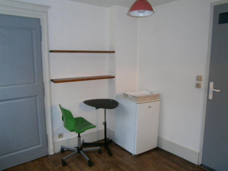 Rental apartment Grenoble 410€ CC - Picture 6