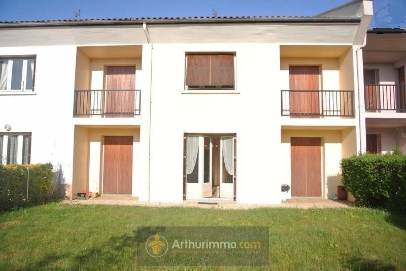 Vente maison / villa Peronnas 172000€ - Photo 1