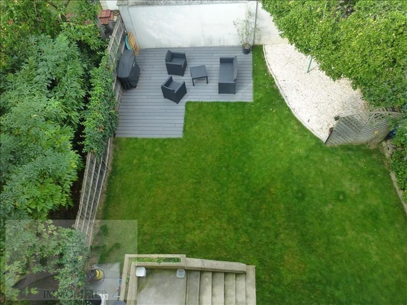 Vente maison / villa Enghien les bains 699000€ - Photo 5
