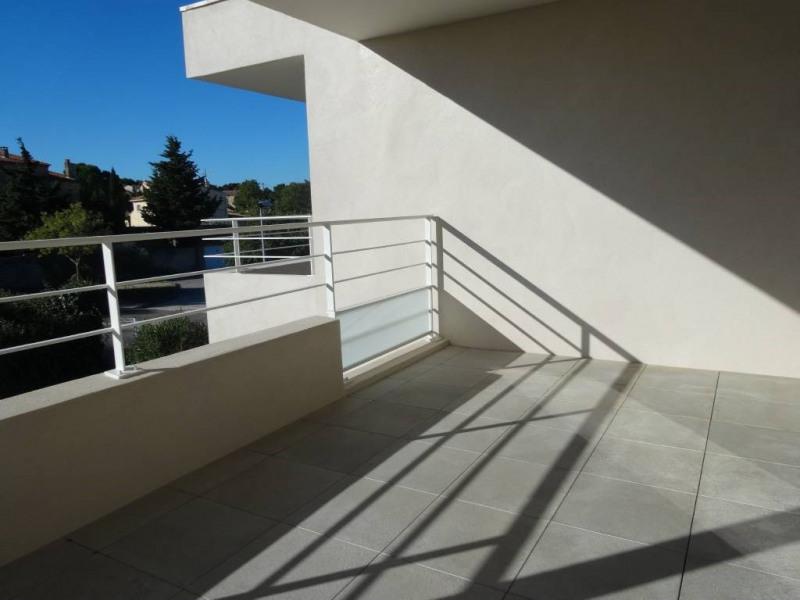 Alquiler  apartamento Villeneuve-lez-avignon 816€ CC - Fotografía 1