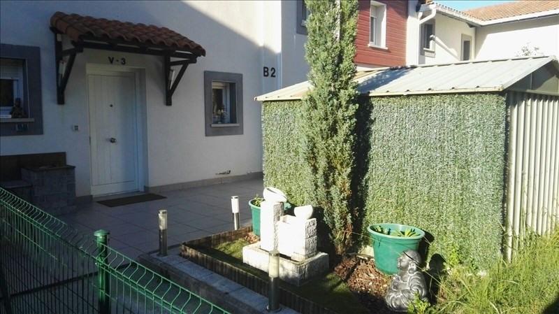 Venta  casa Behobie 290000€ - Fotografía 9