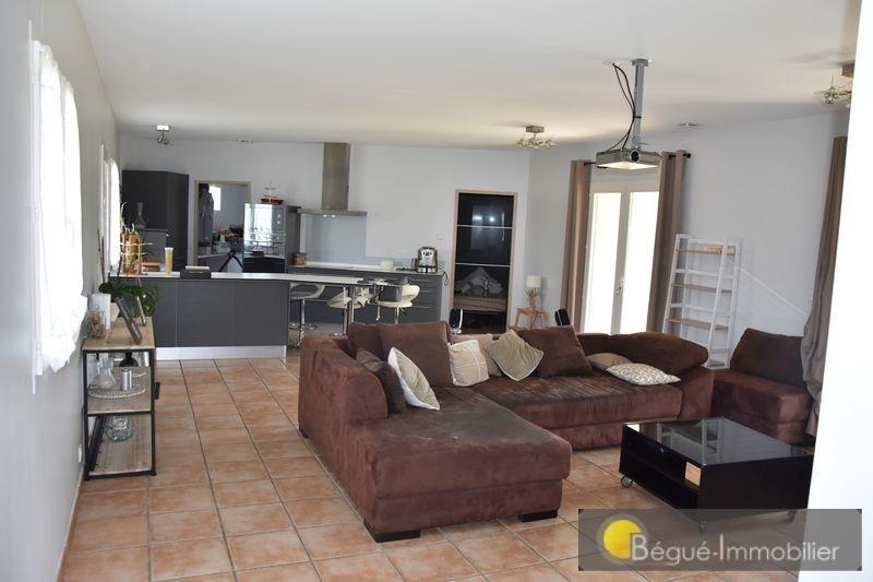 Sale house / villa Bouloc 298000€ - Picture 2