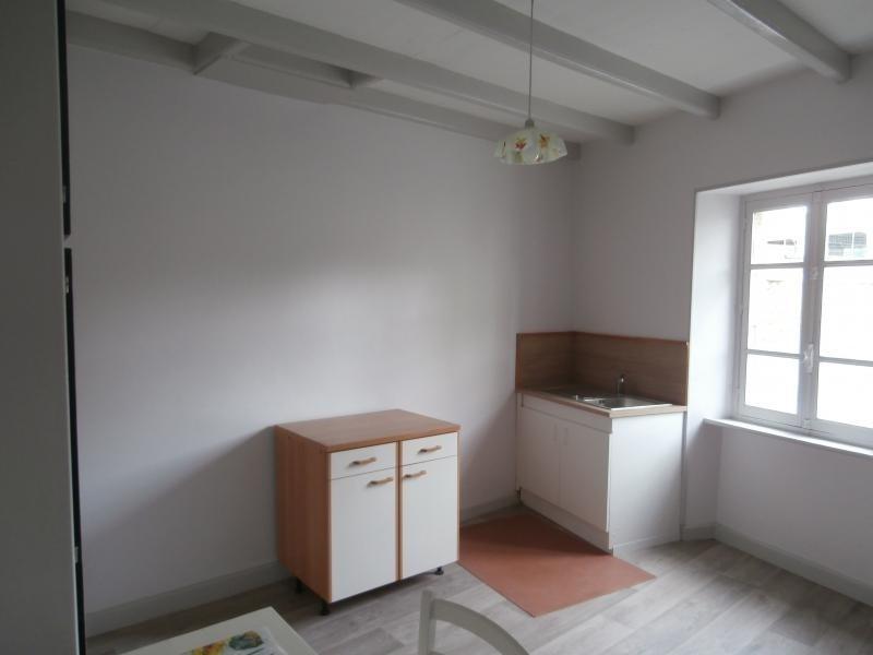 Sale house / villa Angles 100000€ - Picture 7