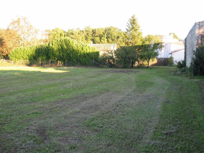 Sale site Breuillet 97000€ - Picture 2