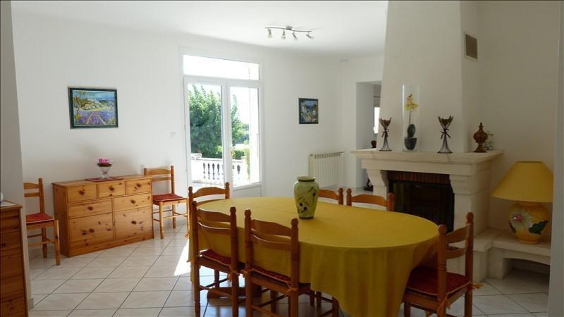 Verkoop  huis Aubignan 476000€ - Foto 6