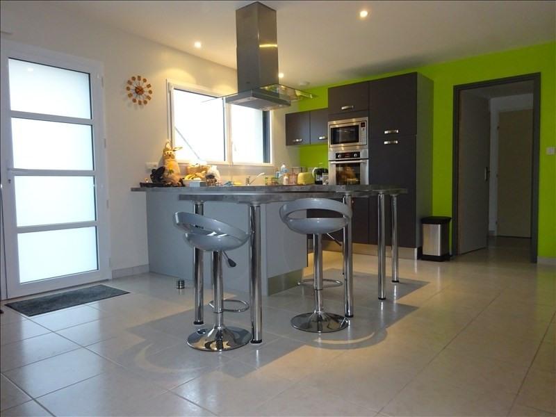 Sale house / villa Lannilis 188000€ - Picture 3