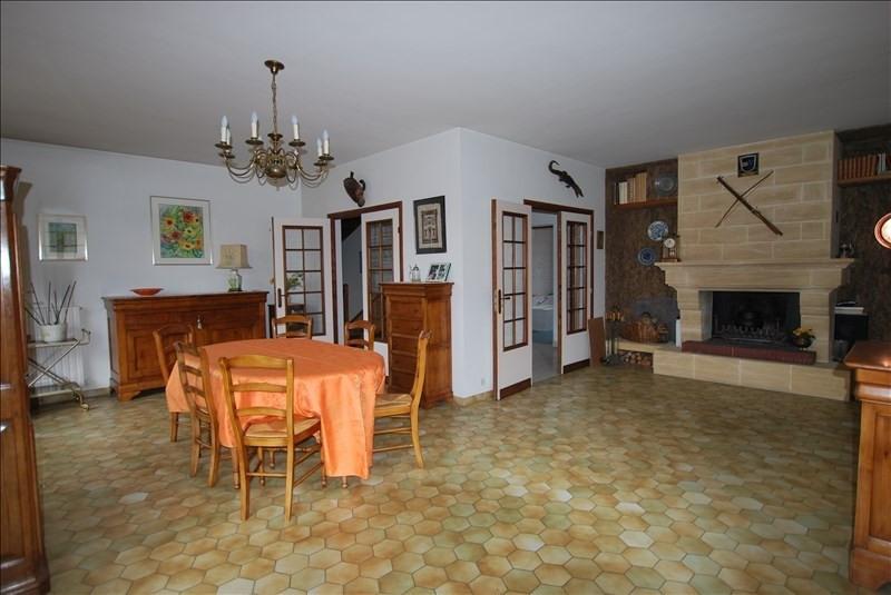 Vente maison / villa Montfermeil 372000€ - Photo 3