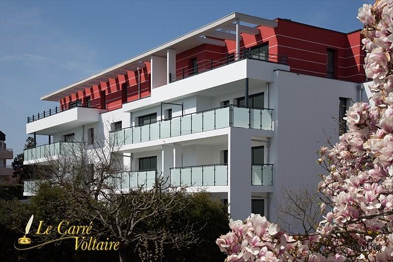 Affitto appartamento Ferney voltaire 900€ CC - Fotografia 1