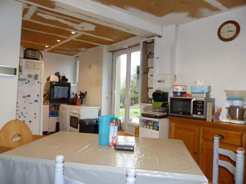 Vente maison / villa St florentin 97000€ - Photo 4