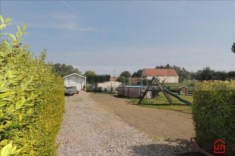 Immobile residenziali di prestigio casa Le crotoy 419800€ - Fotografia 13