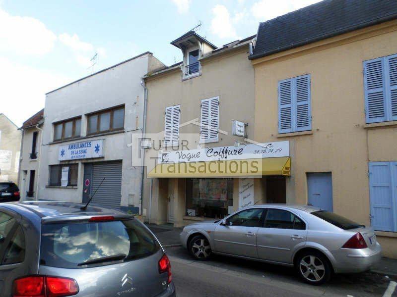Produit d'investissement appartement Limay 215000€ - Photo 1