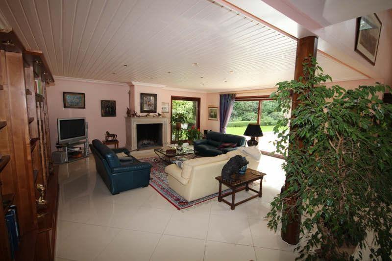 Deluxe sale house / villa Lamorlaye 970000€ - Picture 2
