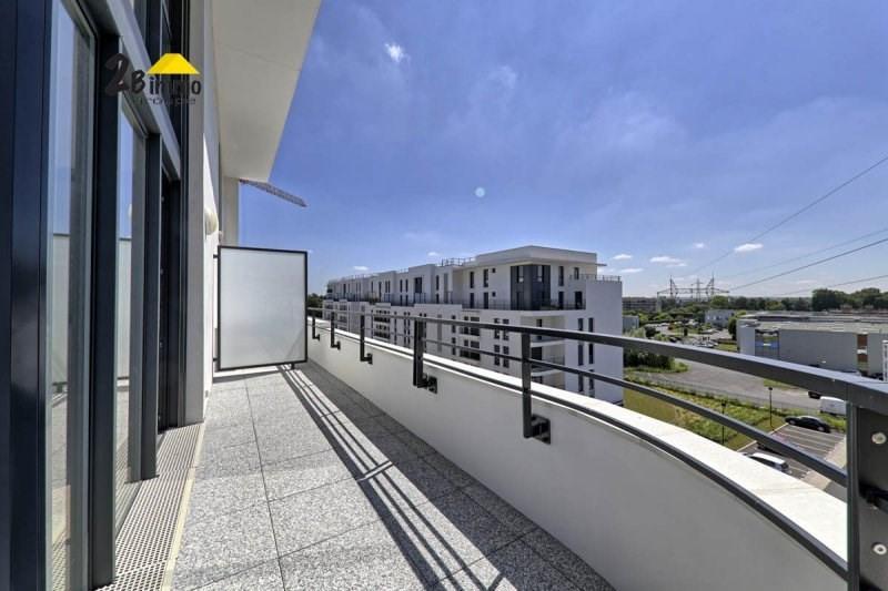 Sale apartment Thiais 420000€ - Picture 9