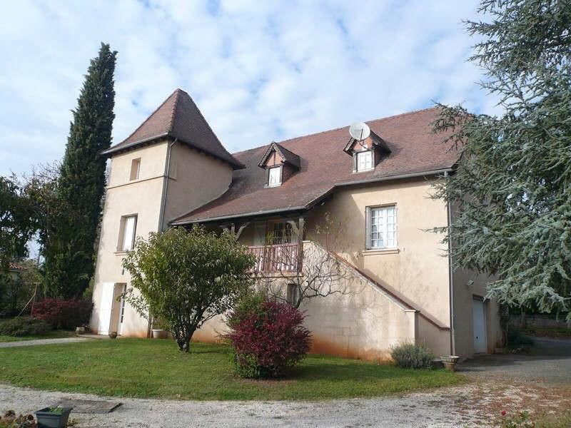 Vente maison / villa Figeac 233200€ - Photo 1