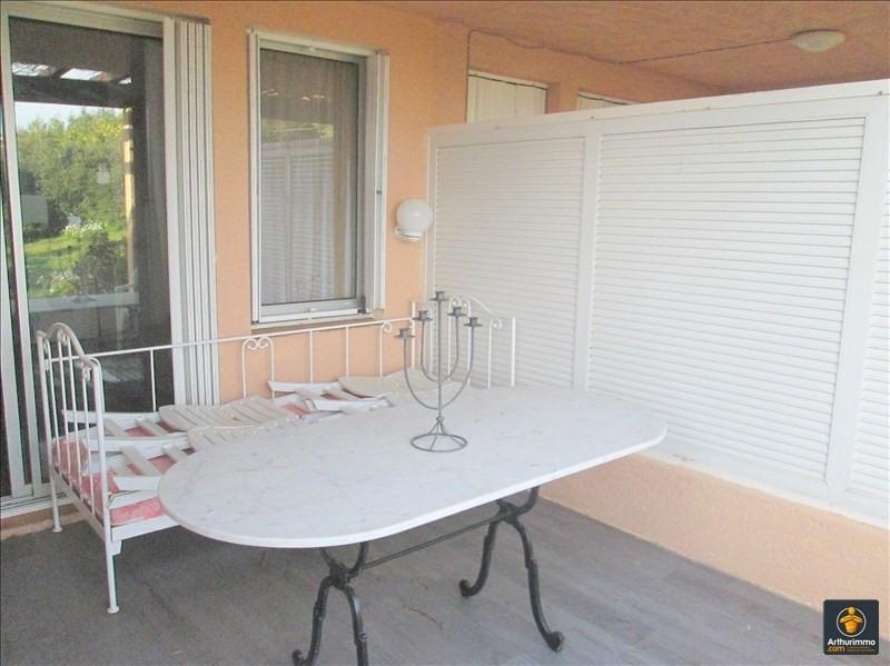 Sale apartment Sainte maxime 159000€ - Picture 2