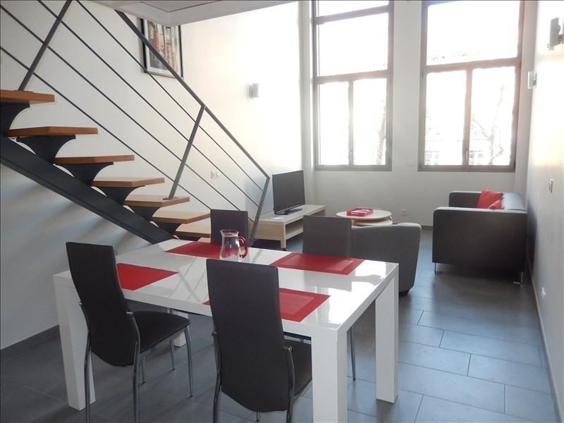 Location appartement Le puy en velay 321,75€ CC - Photo 7