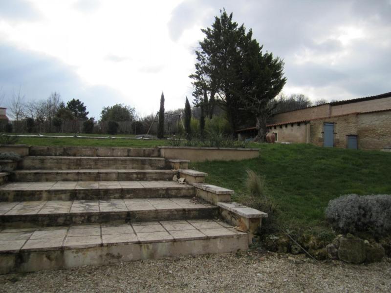 Vente maison / villa Barbezieux saint-hilaire 245000€ - Photo 7