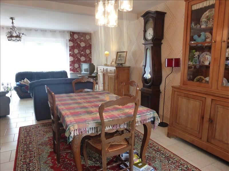 Vente maison / villa Bethune 214000€ - Photo 4