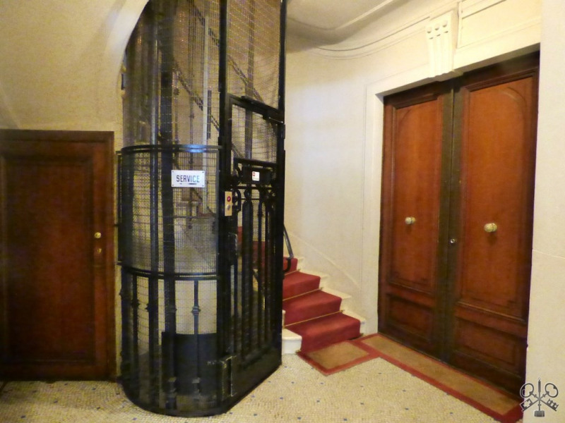 Sale apartment Neuilly sur seine 392000€ - Picture 6