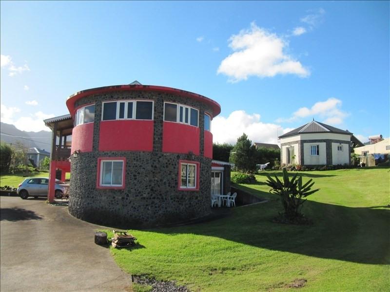 Vente maison / villa La plaine des cafres 385000€ - Photo 2