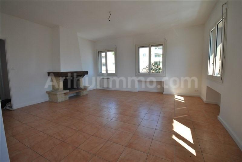 Sale apartment St raphael 337000€ - Picture 1