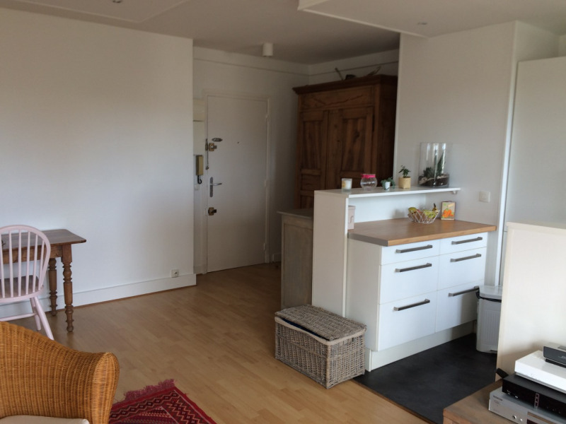 Vente appartement Issy-les-moulineaux 340 000€ - Photo 3