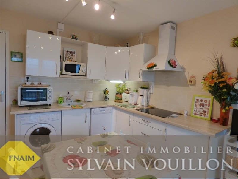 Venta  apartamento Villers sur mer 118000€ - Fotografía 2