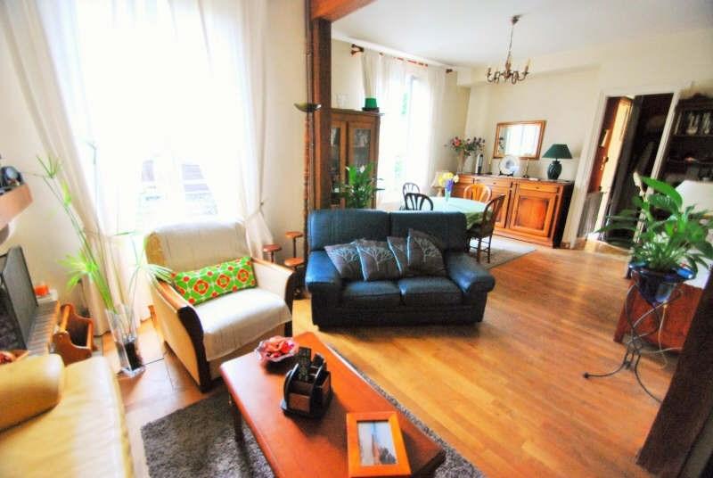 Vente maison / villa Argenteuil 291000€ - Photo 3