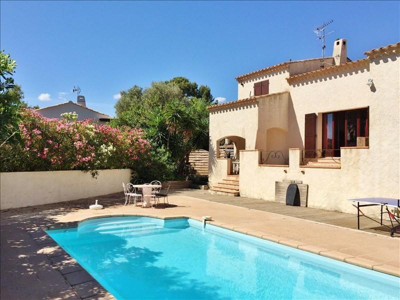 Vente de prestige maison / villa La ciotat 760000€ - Photo 2