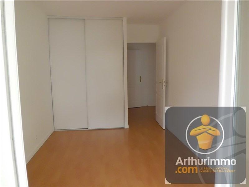 Sale apartment Chelles 259000€ - Picture 8