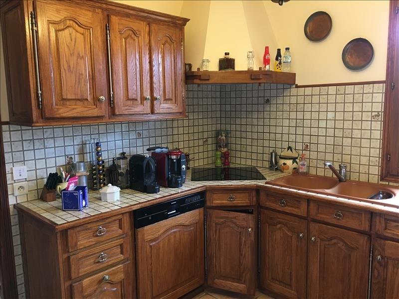 Vente maison / villa Proche sens 395000€ - Photo 4