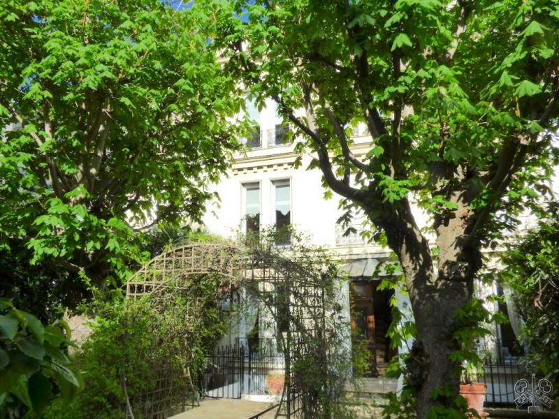 Venta de prestigio  casa La garenne colombes 1065000€ - Fotografía 1