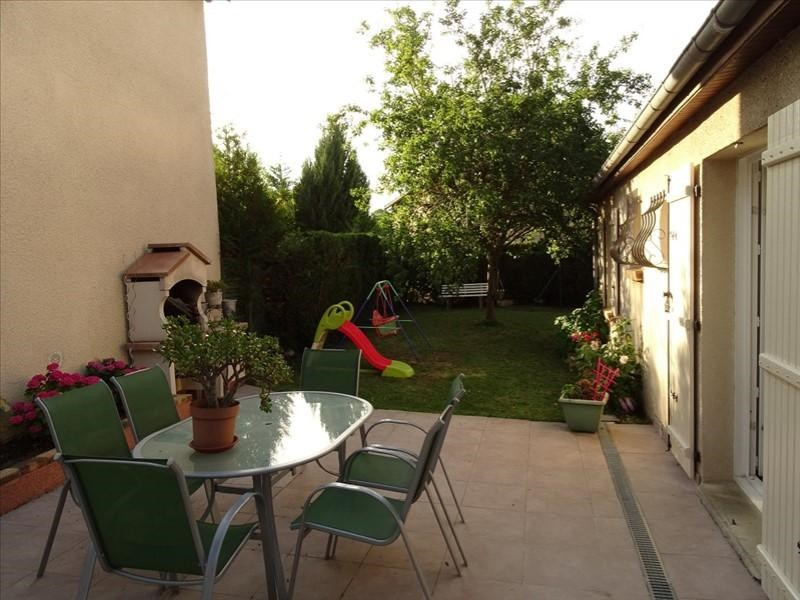 Sale house / villa Pontoise 346 200€ - Picture 7