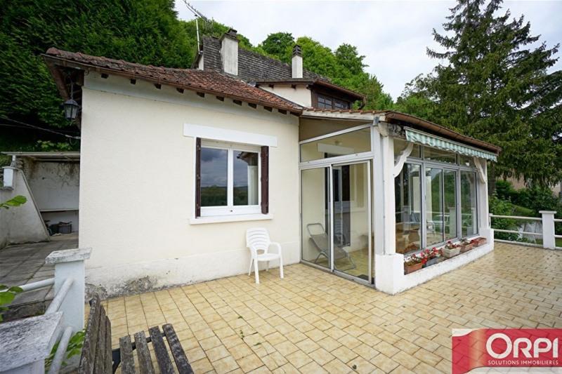 Vente maison / villa Gaillon 159000€ - Photo 1