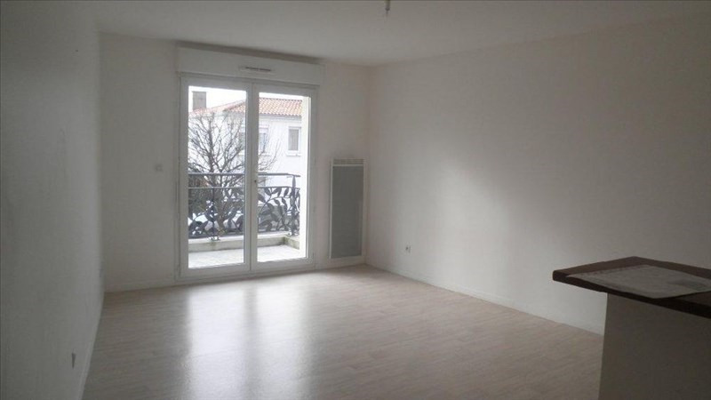 Location appartement Aigrefeuille sur maine 540€ CC - Photo 1
