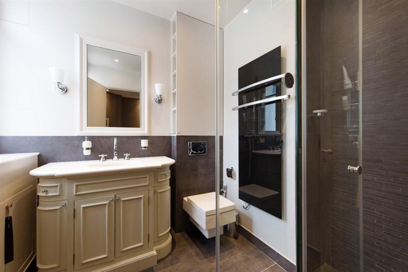 Venta de prestigio  apartamento Paris 7ème 2850000€ - Fotografía 8
